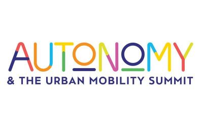 Autonomy | October 16-17, 2019 | Paris, France