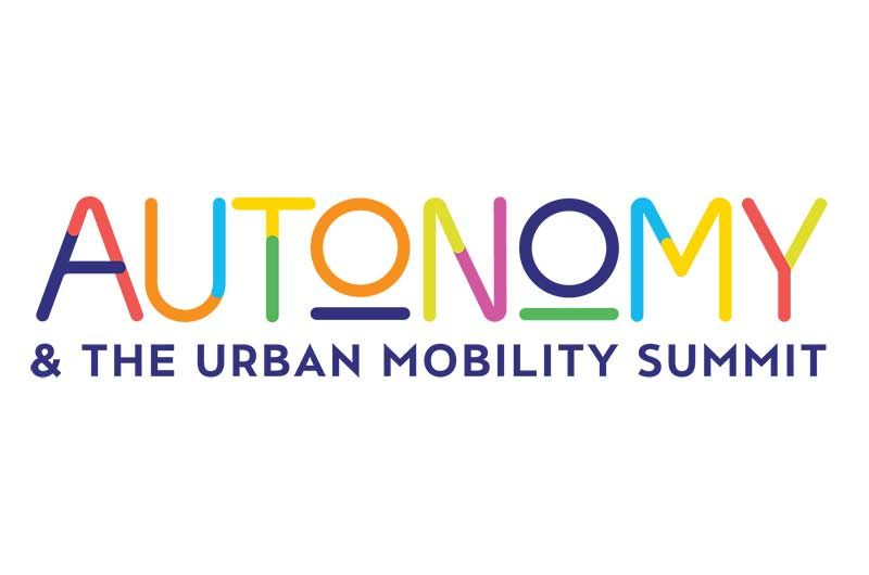 Autonomy | October 16-17, 2019 | Paris, France