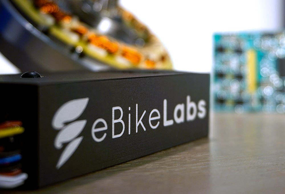 eBikeLabs vehicle control unit
