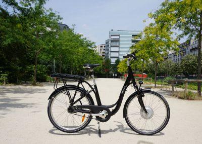 eBikeLabs smart e-bike