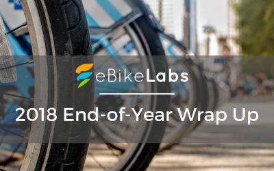 3 Key eBikeLabs Realizations in 2018