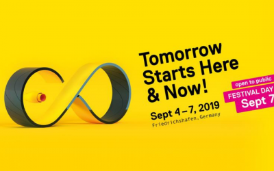 Eurobike show | September 4-7, 2019 | Friedrichshafen, Germany