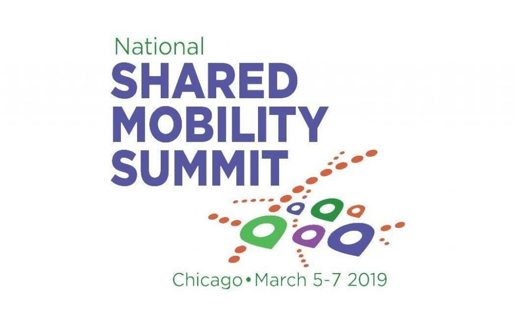 eBikeLabs at Shared mobility Summit