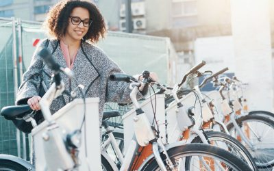 How to make shared micromobility work for cities, people and operators