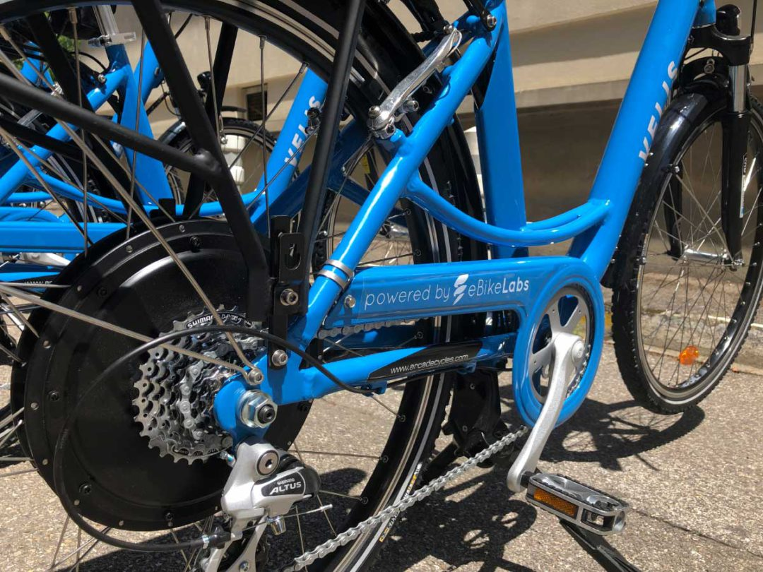 Health entities assess the impact of e-bikes on the health of patients