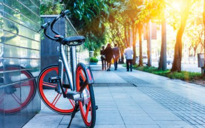 Article for mobility operators who take e-bike fleet security seriously