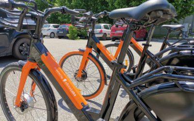 [FR] Vélos électriques: eBikeLabs réunit 500 actionnaires sur WiSEED et lève 1 million €